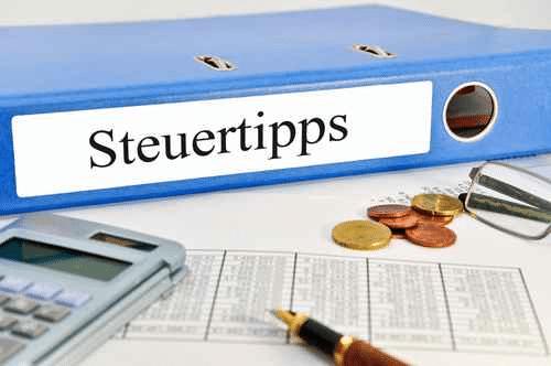 Ratschläge Steuerberatung Gradwohl Strassgang